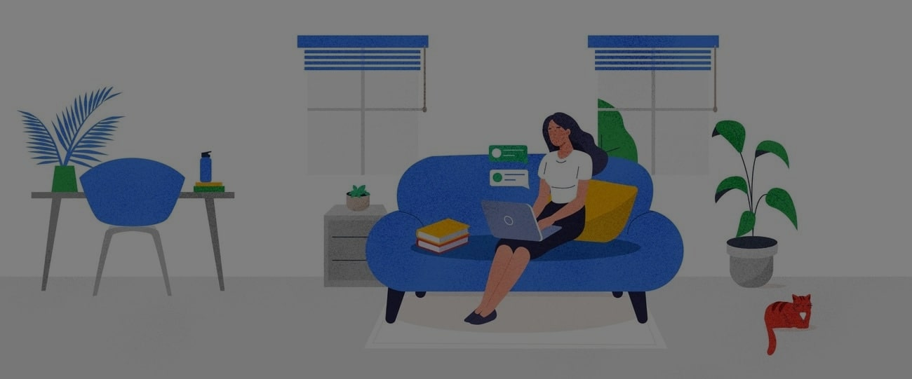 Working from home tips by Google
