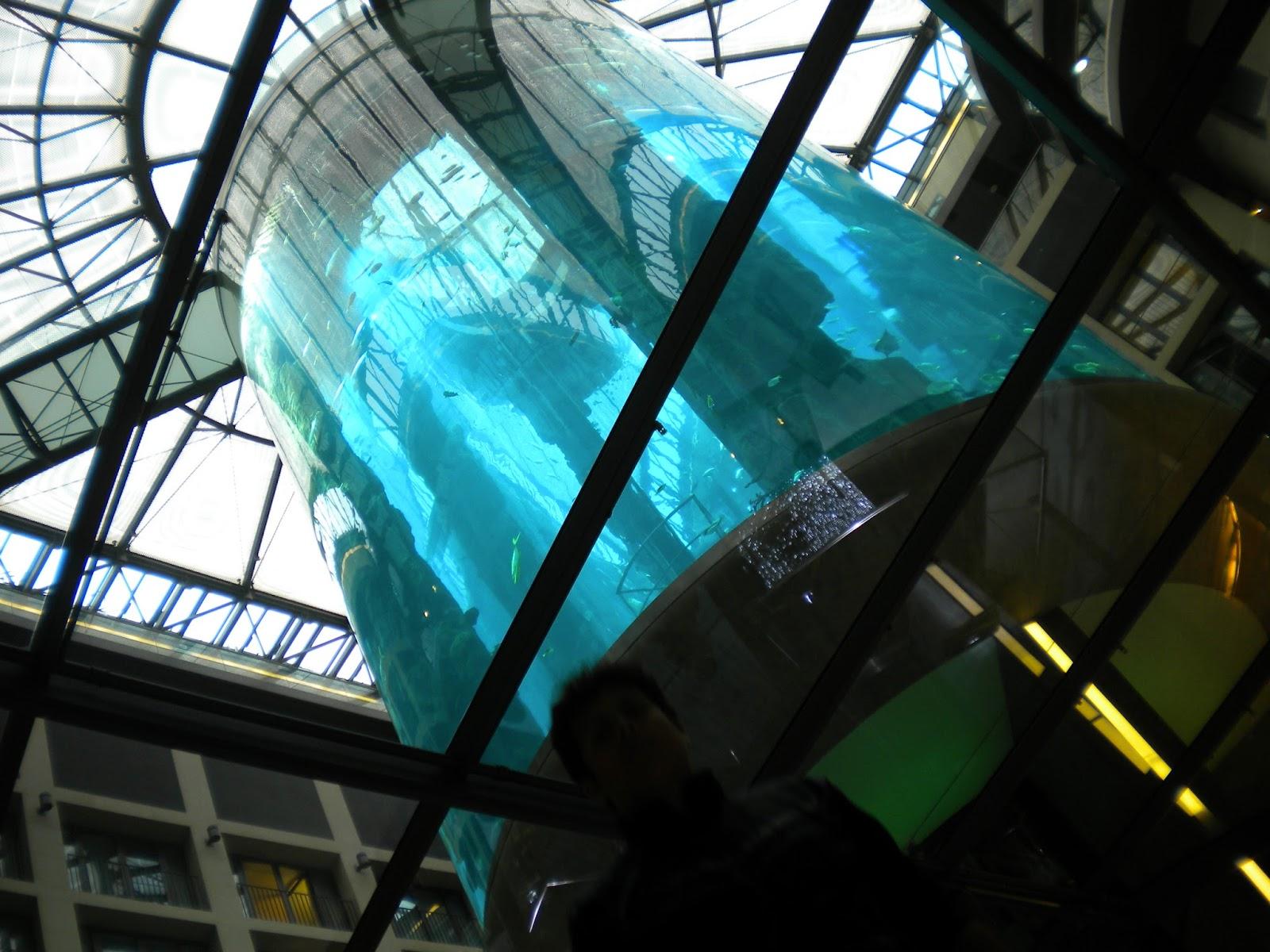 AquaDom - Berlin