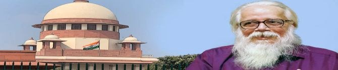 ISRO Case Resurfaces To Haunt Congress
