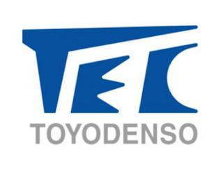 Lowongan Kerja MM2100 Cikarang PT Toyo Denso Indonesia (ITEC)