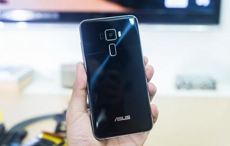 Kapan Asus Zenfone 3 Dijual di Indonesia?