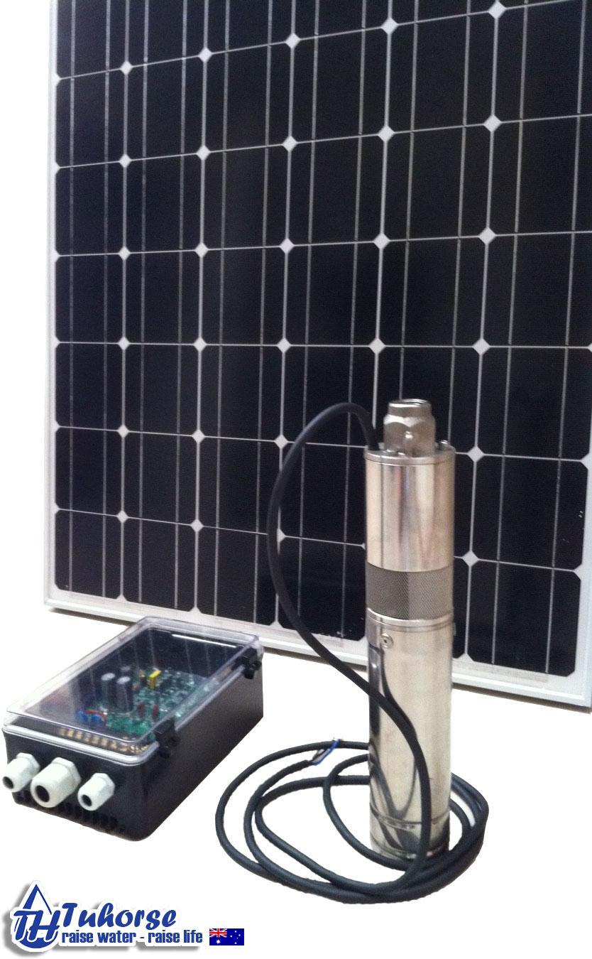 Bore Pumps Water Pump Submersible Pump Solar Pumps