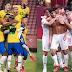 Brasil enfrenta Espanha na final das Olimpíadas de Tóquio no sábado