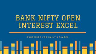 Bank nifty option trading books