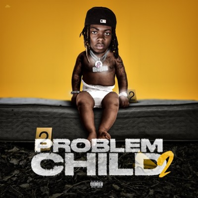 Dee Watkins - Problem Child 2 (2020) - Album Download, Itunes Cover, Official Cover, Album CD Cover Art, Tracklist, 320KBPS, Zip album