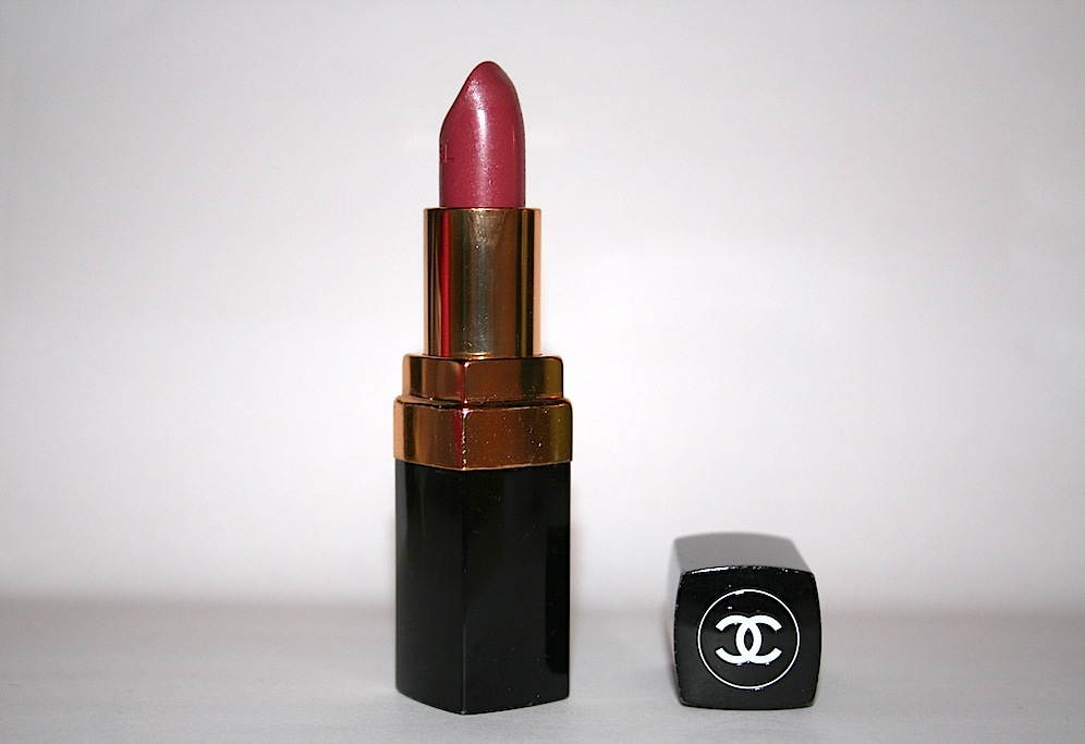 Chanel Rouge Coco Lipstick in Mademoiselle
