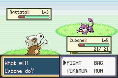 pokemon aurora screenshot 1