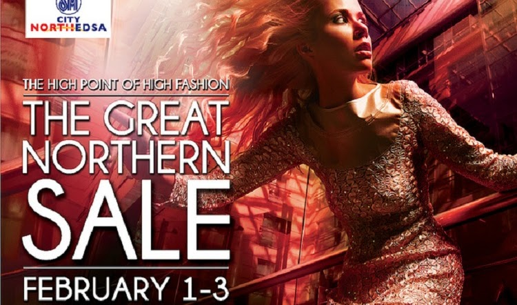 Sale Alert! The Great Northern Sale