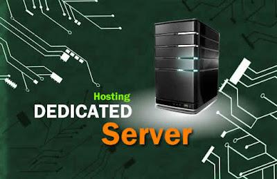 Memahami Dedicated Hosting Server