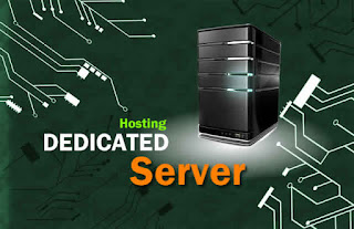 Memahami Dedicated Hosting Server