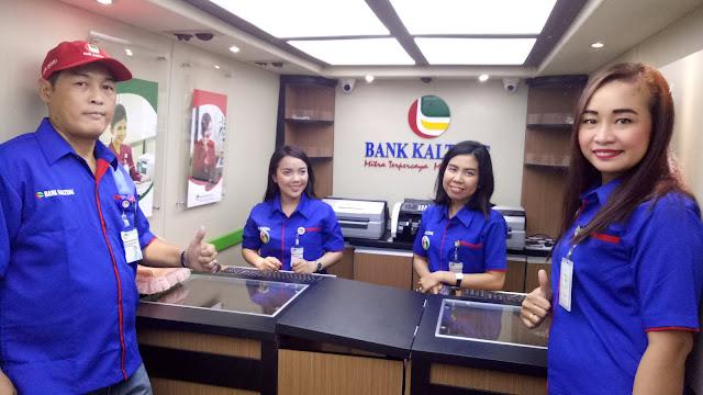 Cara Daftar Internet, SMS dan Mobile Banking Bank Kalteng (Kalimantan Tengah)