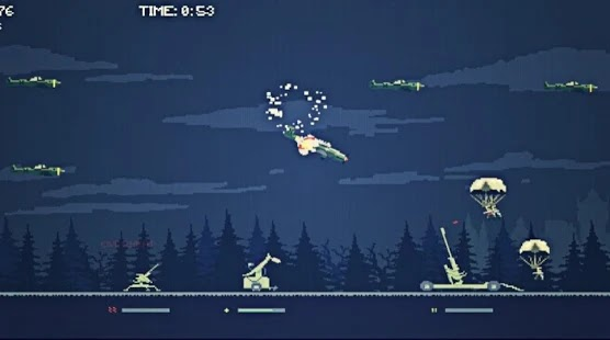 Endless AA (Anti Aircraft) Apk Free on Android Game Download