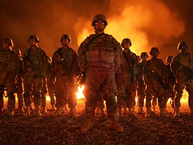 Νυχτερινή αποζημίωση στρατιωτικών:  Τι πρόβλημα υπάρχει