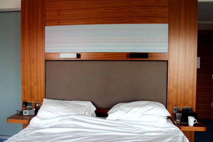 Aloft London Excel Hotel - The Wayfarer