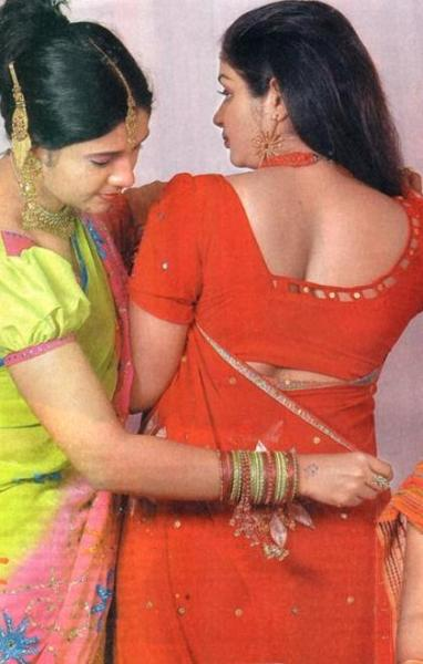 Indian Old Hot Aunty
