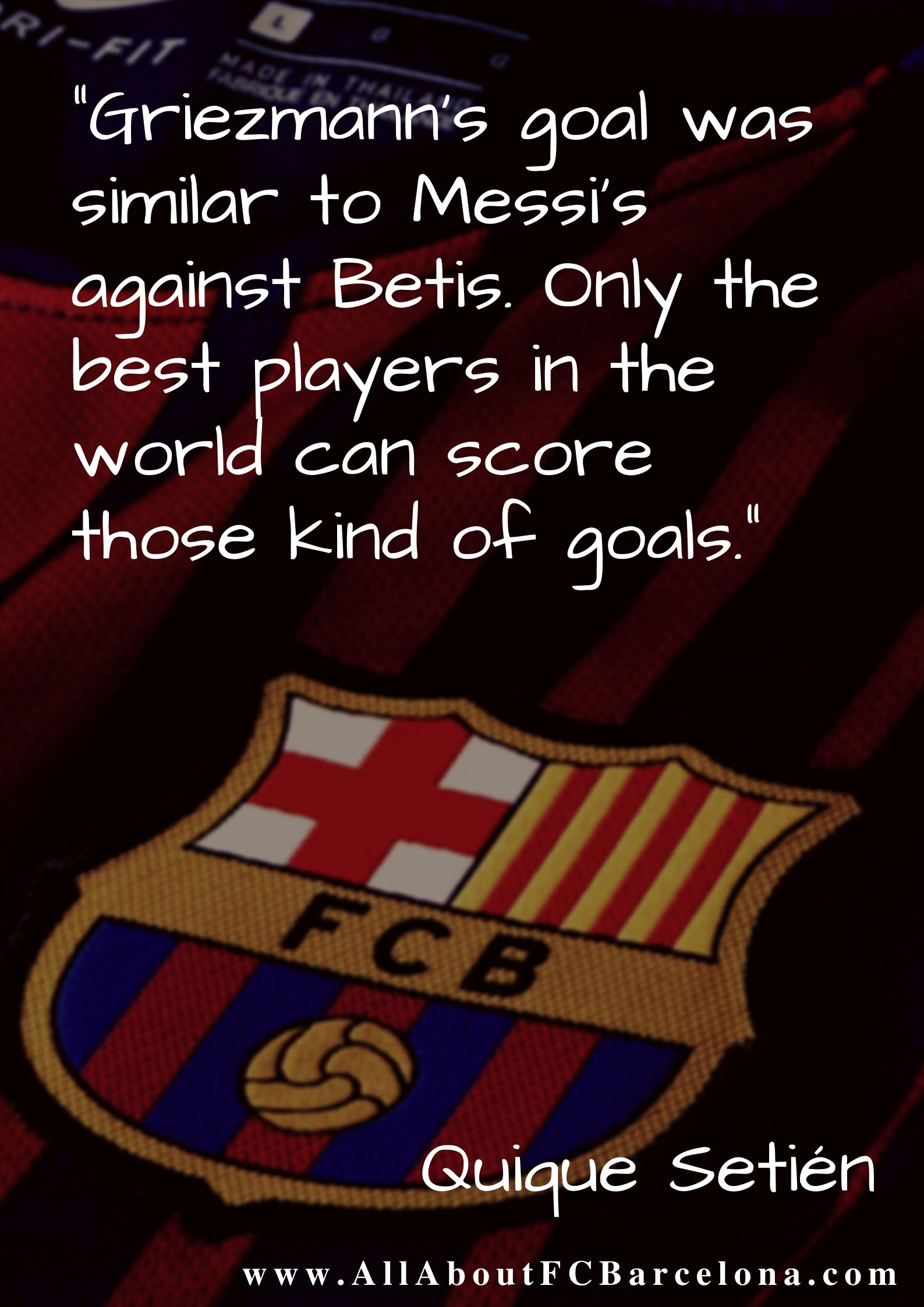 Barcelona Quotes