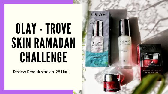olayxtroveskin ramadhan challenge