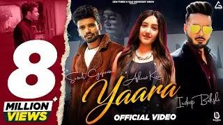 Yaara-Indeep-Bakshi-Ashnoor-Kaur-Sumit-Goswami
