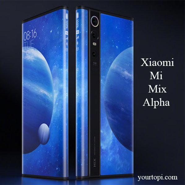 Xiaomi Mi Mix Alpha Mobile Price And Configurations | MI MIX ALPHA Mobile Xiaomi