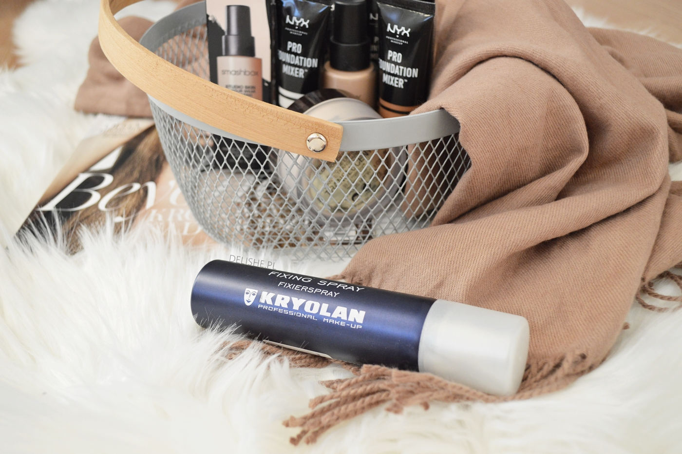 fixing spray kryolan blog