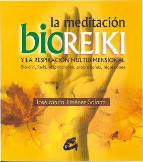 La meditación bioReiki