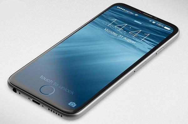 ايفون 7  الجديد iPhone 7  صور فيديو مسرب صورة مسربة لهاتف أيفون 7 الجديد ايفون 7 الجديد متى ينزل سعره