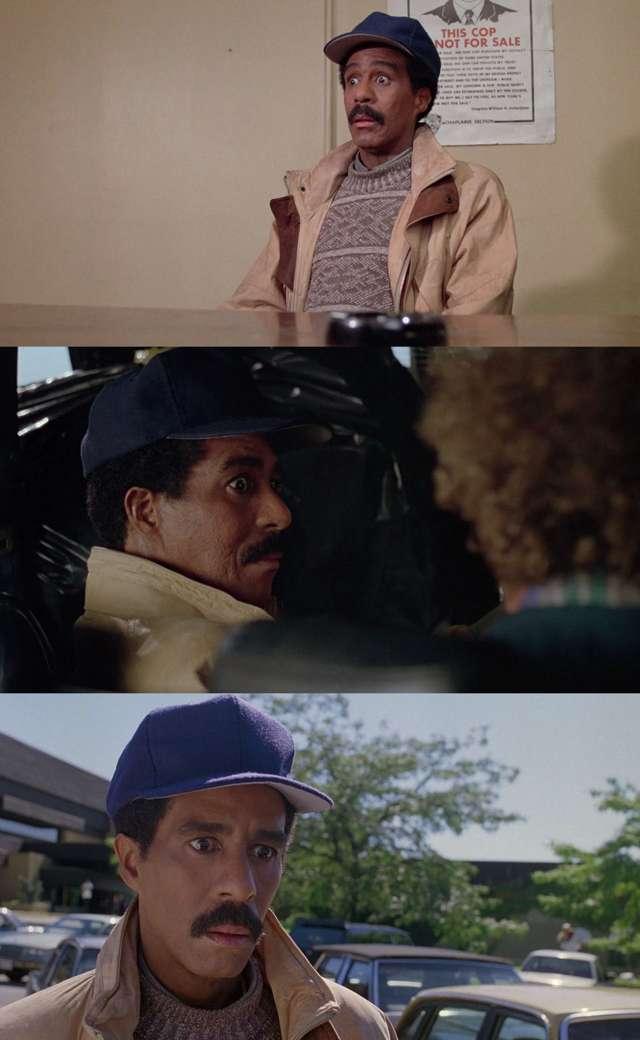Ciegos, sordos y locos (1989) HD 1080p Latino