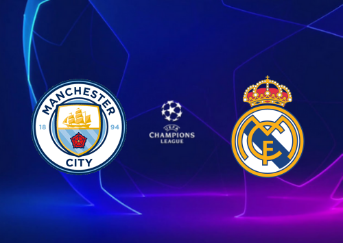 Manchester City vs Real Madrid Full Match & Highlights 07 August 2020