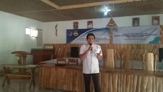 [Pengabdian Kepada Masyarakat] Inovasi Distribusi Produk Berbasis Internet Desa Suntenjaya
