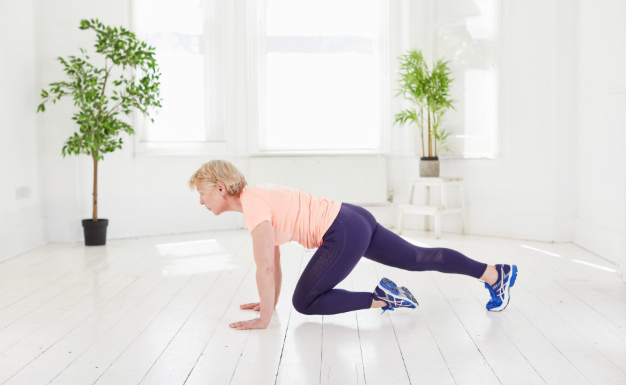 The Midlifer's Home Best Exercises Workout in 2020