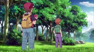 Pokémon origins episode 1