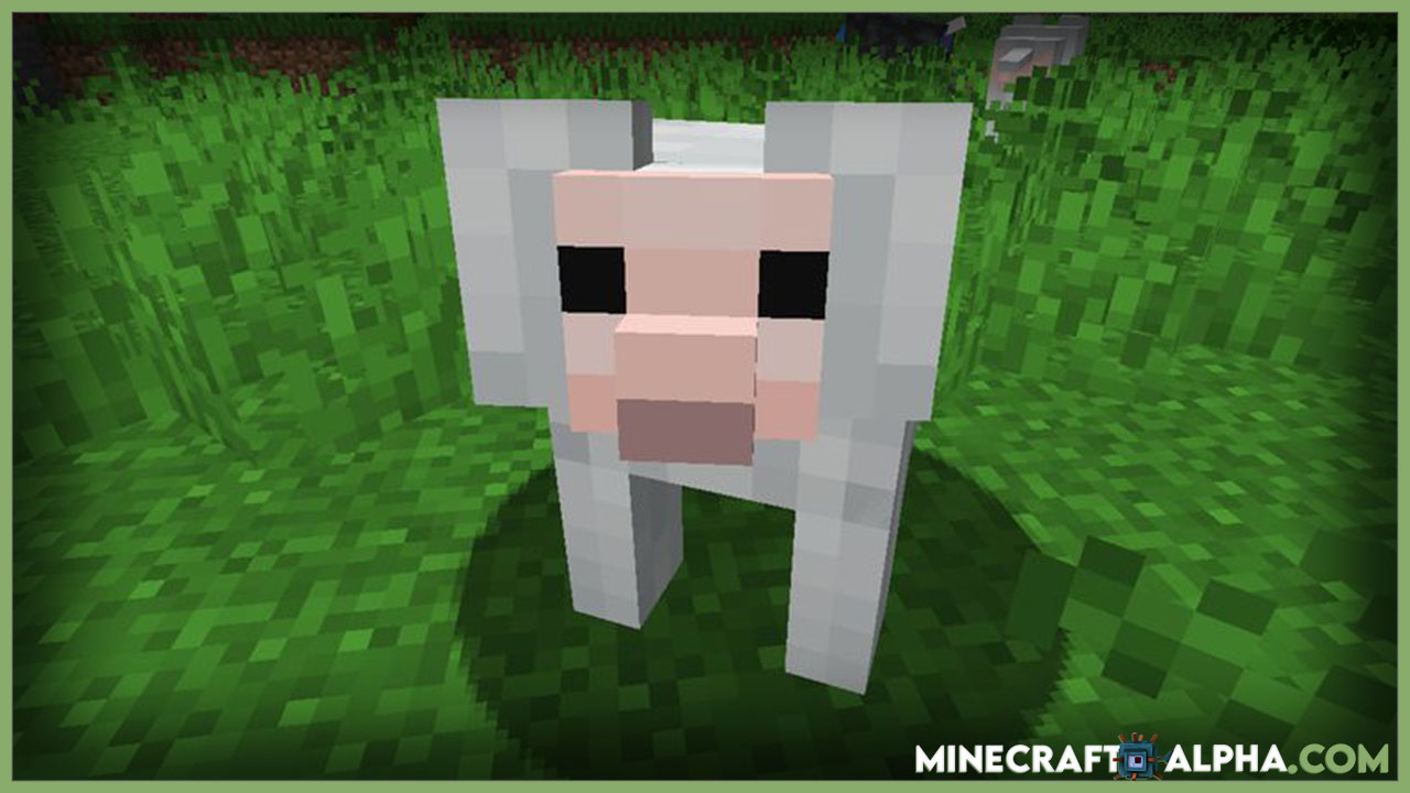 Minecraft Monke Madness Mod Images