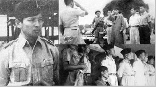 Biografi dan profil presiden Soeharto