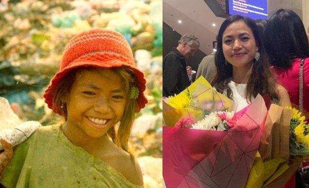 Mahasiswi Mantan Pemulung Ini Bisa Jadi Lulusan Terbaik di Australia