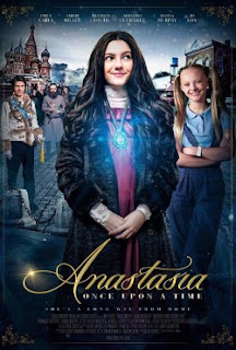 Baixar Era uma Vez Anastasia Torrent Dublado - BluRay 720p/1080p