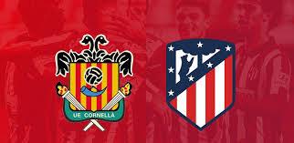 مباراة اتلتيكو مدريد وكورنيا بين ماتش مباشر 6-1-2021 والقنوات الناقلة في كأس ملك إسبانيا