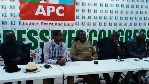 High Court Nullifies All APC Primary In Rivers State... sack EXCO