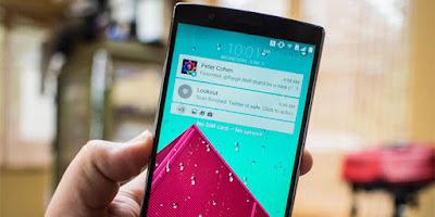 بواسطة هذا التطبيق يمكنك جعل خلفية شاشة هاتفك تتغير وفقًا للطقس في منطقتك