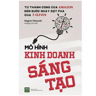Mô Hình Kinh Doanh Sáng Tạo ebook PDF-EPUB-AWZ3-PRC-MOBI