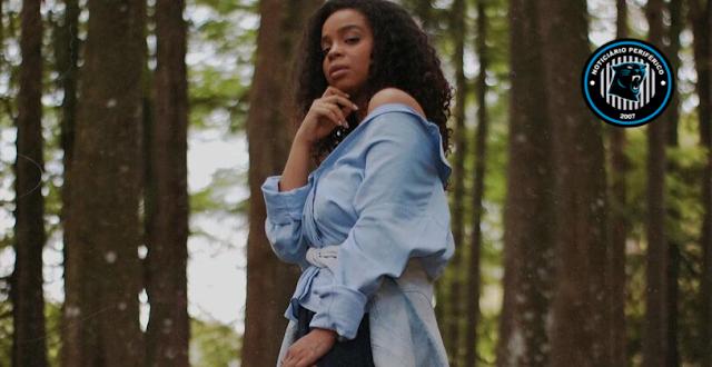 Emunah | EP de estreia de Hanifah, filha de KL Jay, chega ao streaming amanhã