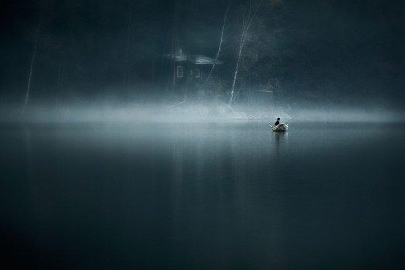 Mikko Lagerstedt arte fotografia solidão paisagens natureza