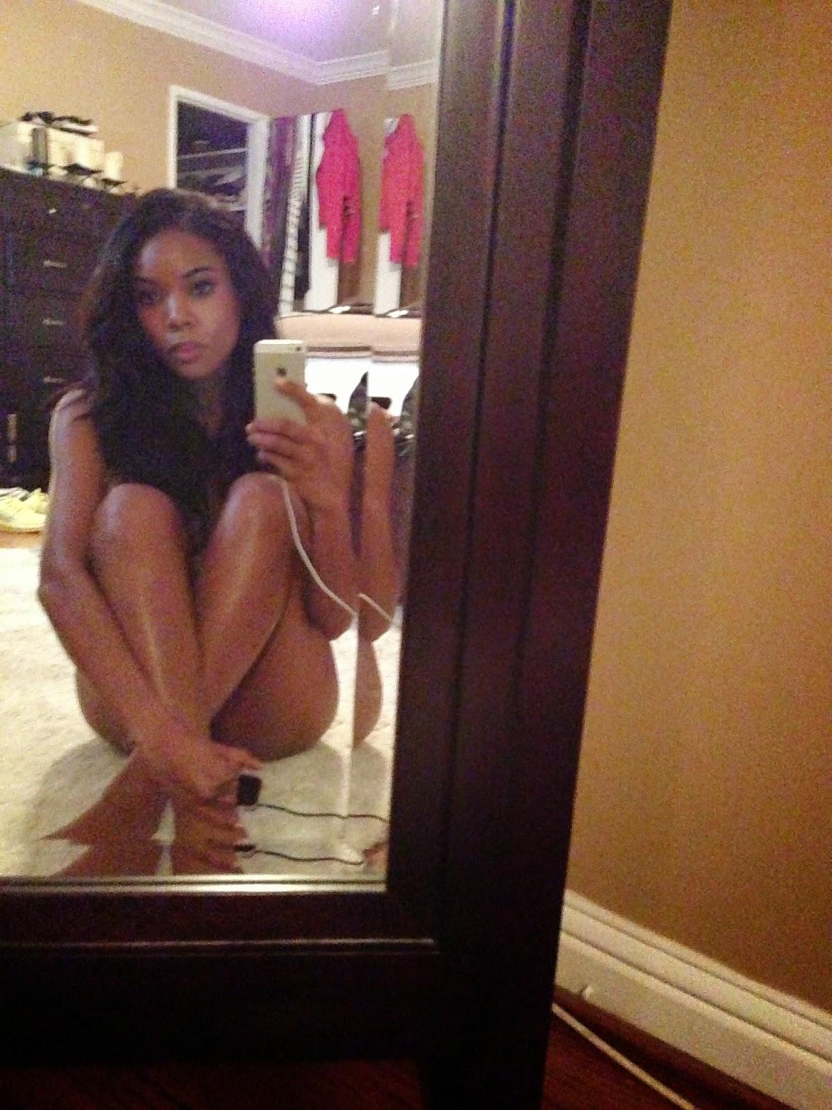 Gabrielle Union Leaked Nude Photos