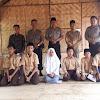 Hari Santri Nasional Kapolsek Pabuaran, Silaturahmi ke Ponpes Madarijul Ulum