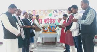 madhubani-congress-tribute-aazad-and-ravidas