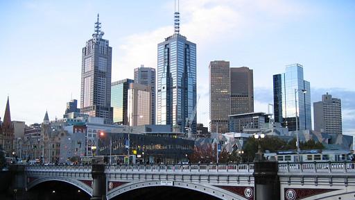 Españoles En El Mundo Melbourne