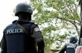 borno police