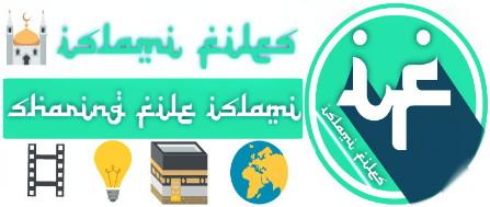 Logo Footer Islami Files