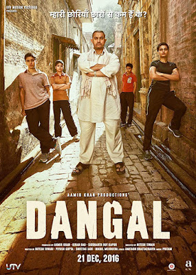Sinopsis Film India Dangal (2016)