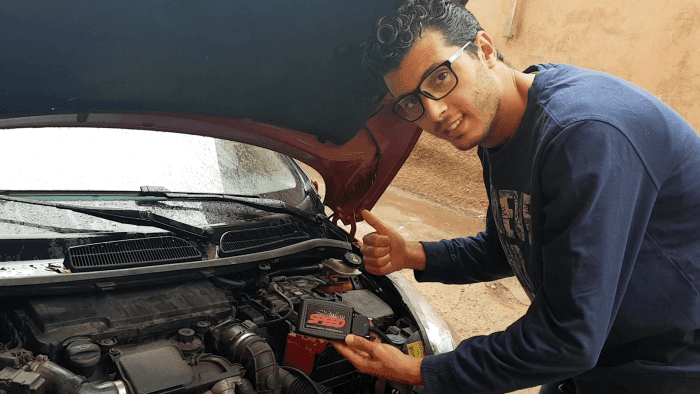 كيف تجعل سيارتك تستهلك وقود اقل وتزداد قوة المحرك مع هذا الجهاز