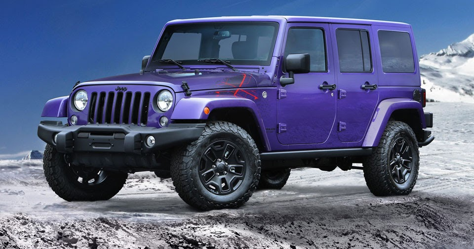 2018 Jeep Wrangler Production To Start In November